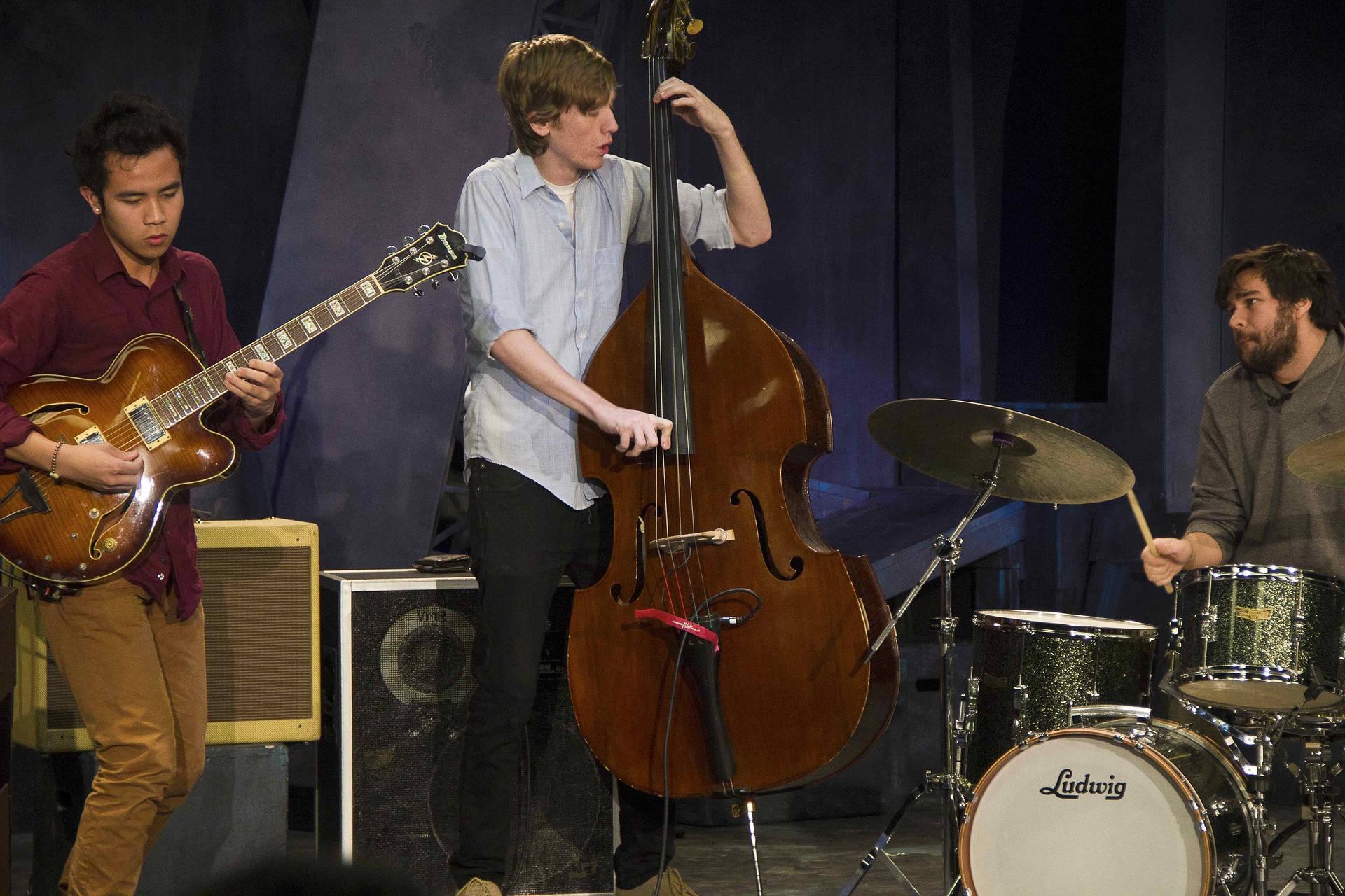 bass lernen köln ehrenfeld musikschule jazzband