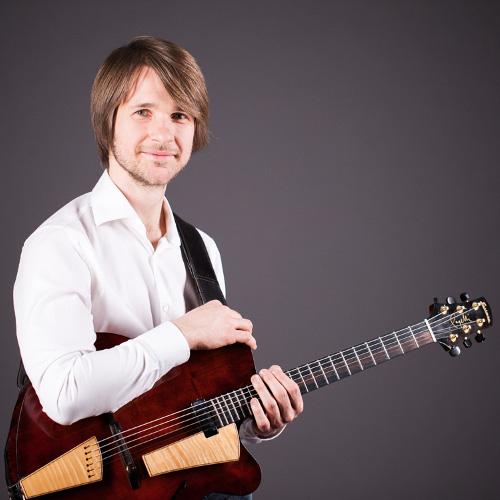 musikschule köln ehrenfeld jonas vogelsang gitarre farbe jazzgitarre
