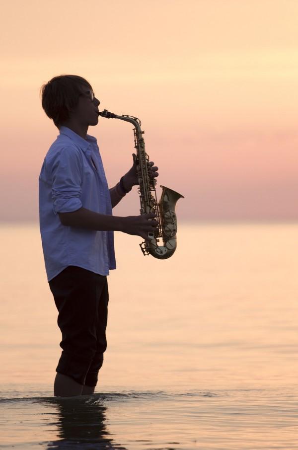 ehrenfelder-musikschule-köln-saxophon am meer
